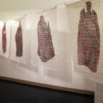 Veils of Ignorance/Prayer Flags, 2013