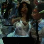 "Still 3, Mi Fidel performancePhotograph13""h x 19""w"