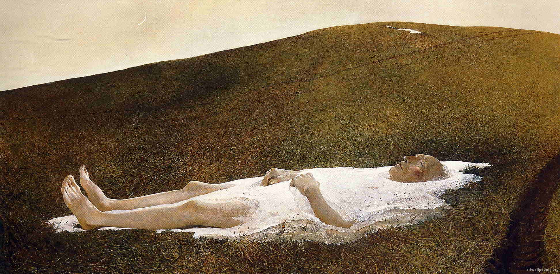 andrew_wyeth-spring-1978